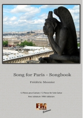 Song for Paris